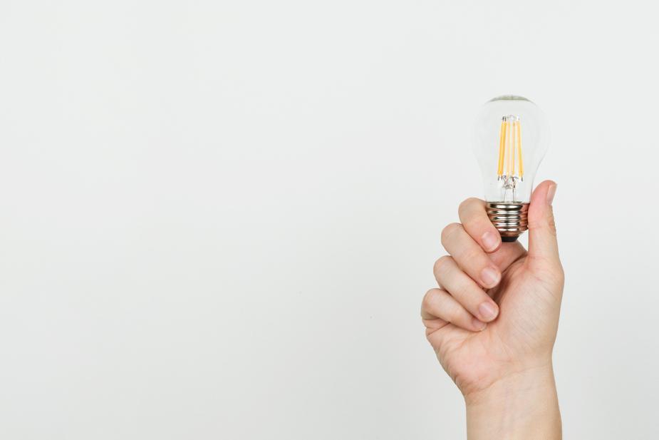 Ampoule électrique recyclable