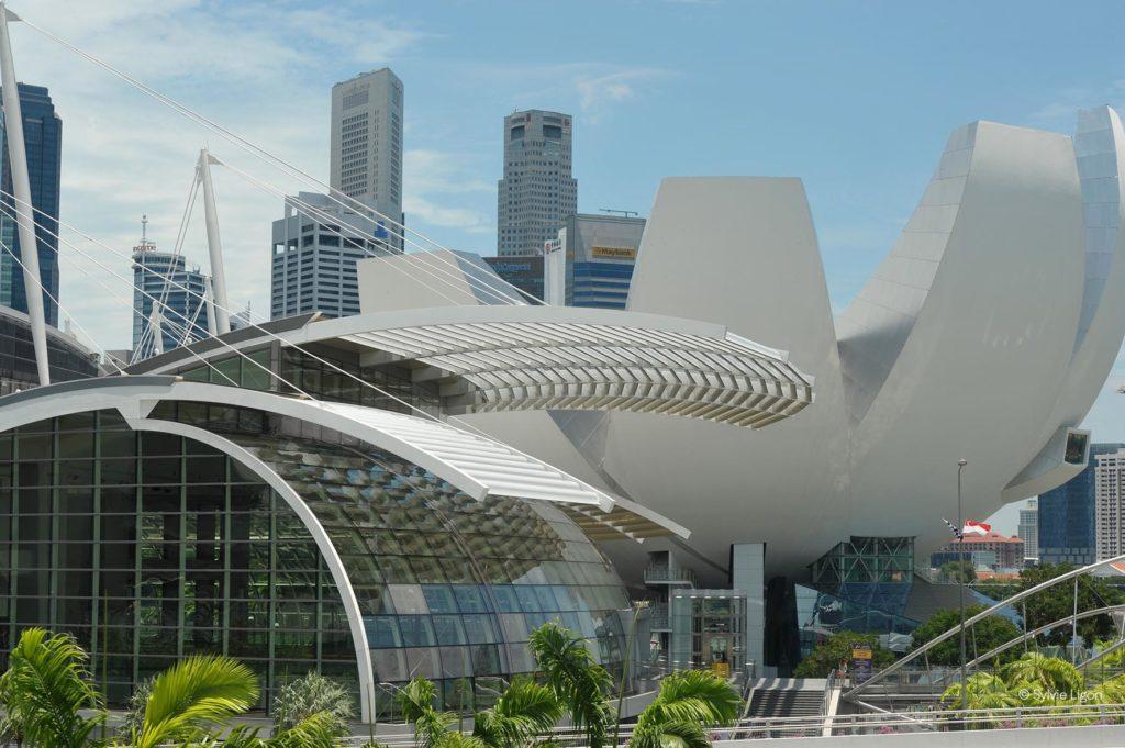 Singapour - Opéra