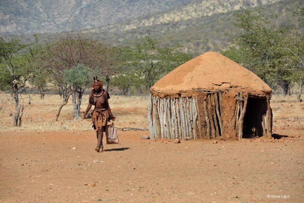 Les Himbas, peuple de pasteurs - Namibie