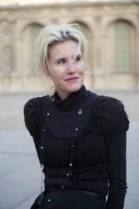 Portrait Barbara Chabbal