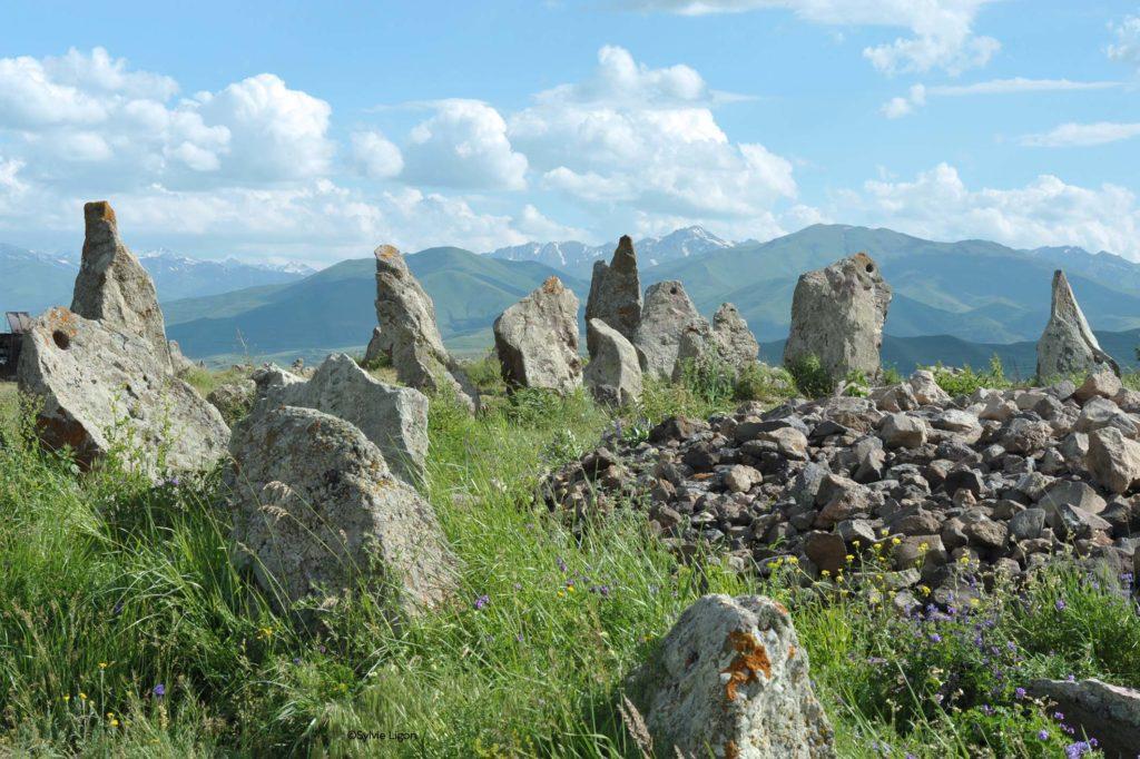 Site  - Arménie
