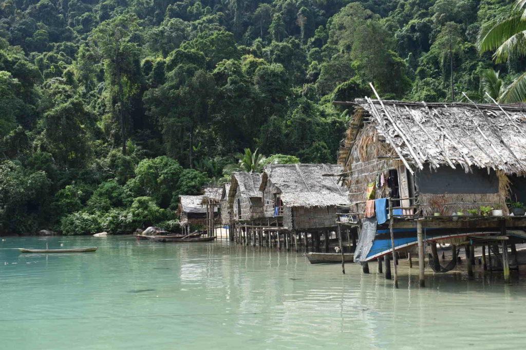Iles Surin - Thaïlande