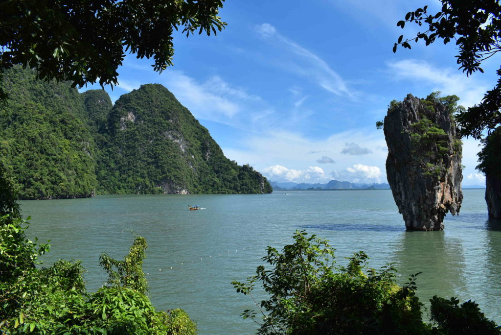 James Bond Island - Thaïlande