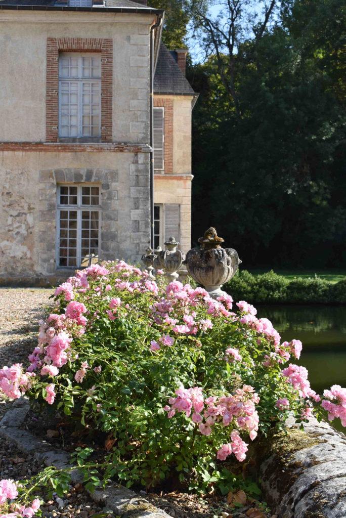 Aile du Château du Saussay