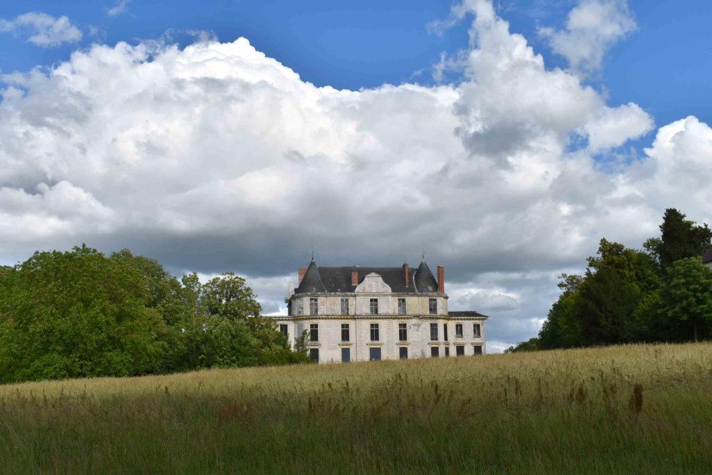 Château de Méréville