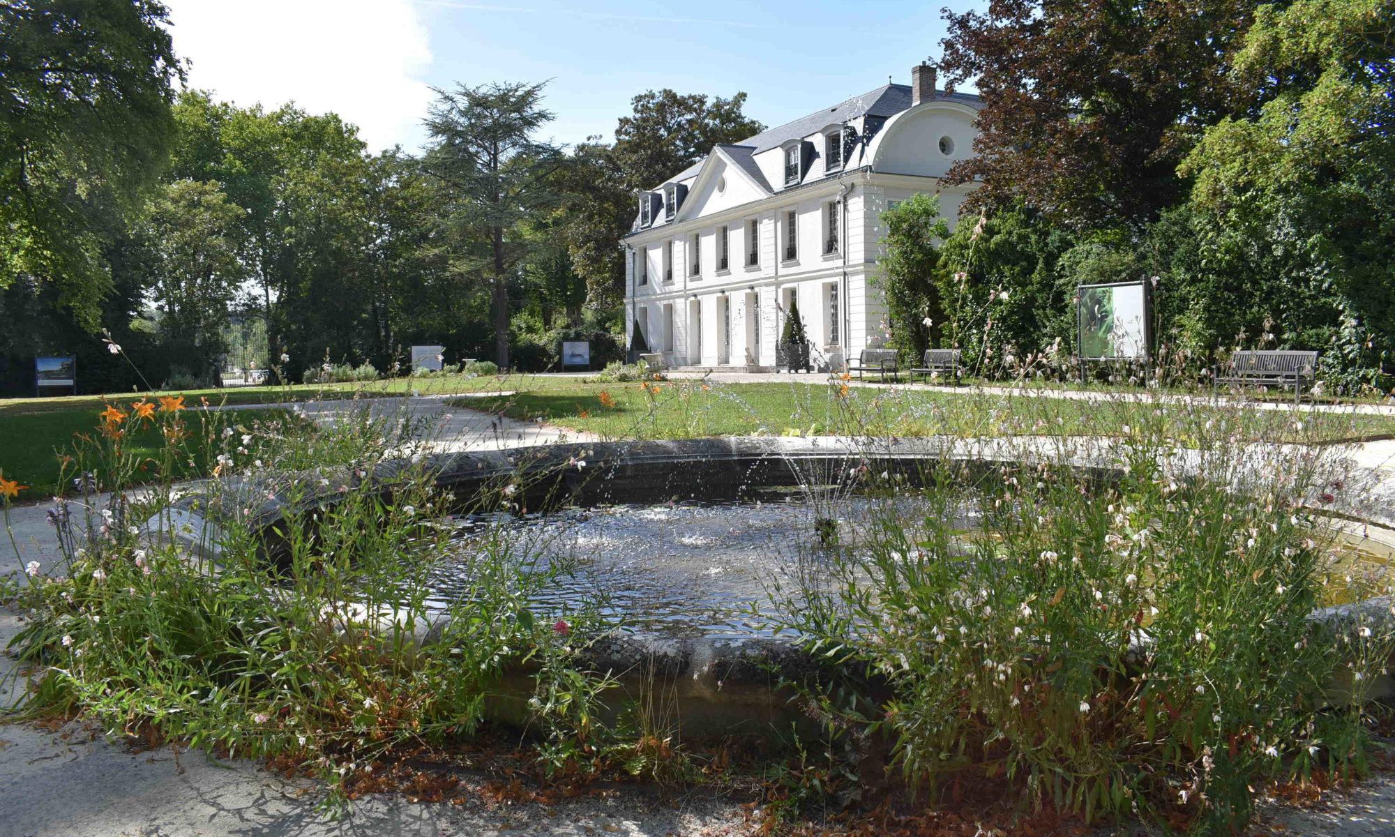 Château du Domaine de Montauger